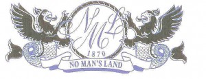 No Mans Land Logo